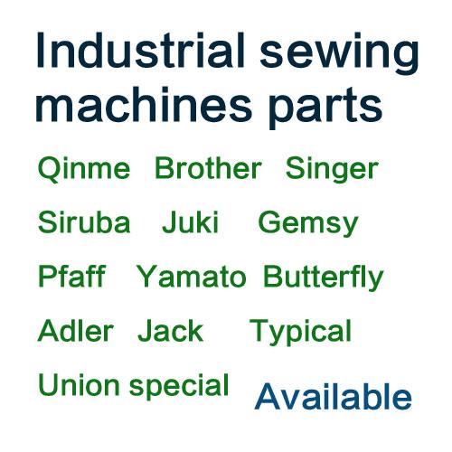 Singer Sewing Machine PartsSewing Machine PartsQinme Sewing Enchanting Industrial Sewing Machine Parts Singer