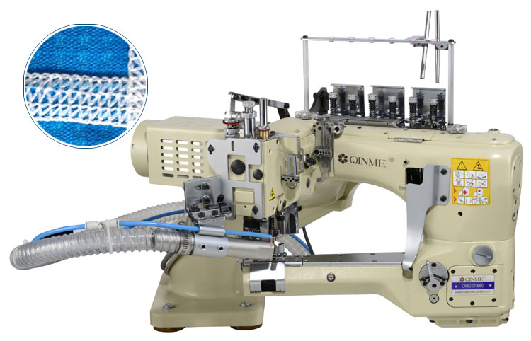 Mumbai industrial sewing machine